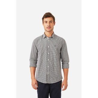 Camisa Foxton Ml Revival Masculina 56ca104ee47a1