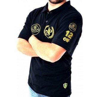 Camisas Polo Masculinas - Polo Masculina Oferta  b2ac61115d71b