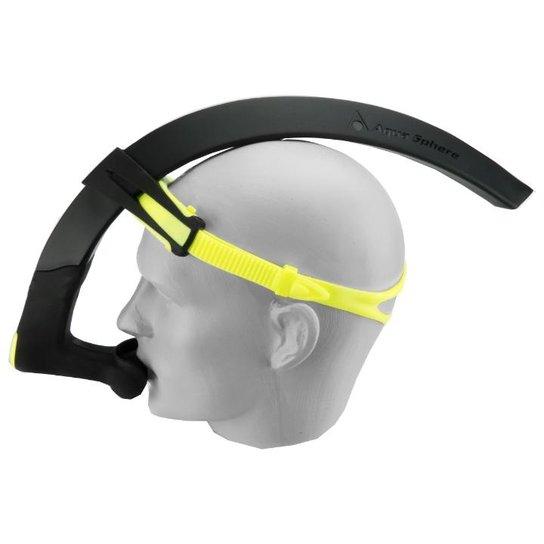 1755c3342 Snorkel Frontal Natação Michael Phelps Focus - Compre Agora