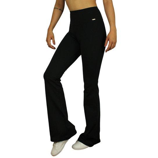 ac351c911 Calça Flare Pnyx - Compre Agora | Netshoes
