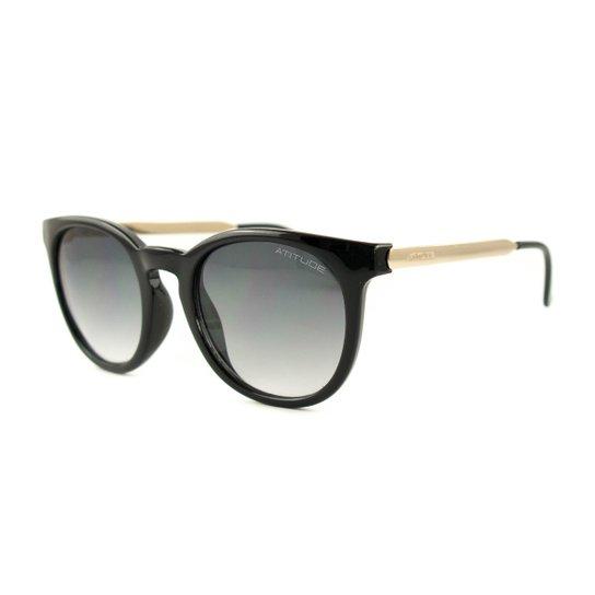 Óculos Atitude De Sol - Compre Agora   Netshoes 5b9c31d966