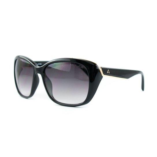 d69a74aba461c Óculos de Sol Atitude - Compre Agora   Netshoes
