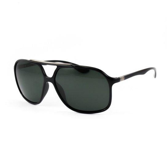 ececb0e5a2aea Óculos Bulget De Sol Polarizado - Compre Agora
