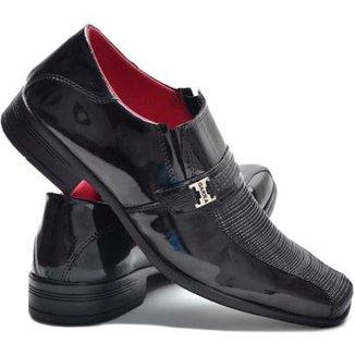 4fd4ff2f9 Sapato Social JotaPe Masculinos - Melhores Preços | Netshoes