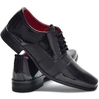 d385f2145 Compre Sapatos Social Masculino Netshoes Online | Netshoes