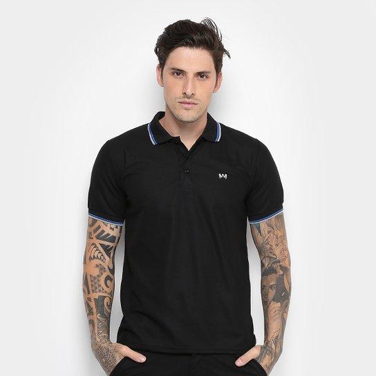 ... bf76ea5d1f5 Camisa Polo Kroon Piquet Frisos Bordado Masculina - Compre  Agora .. ... c771a66a0bc49