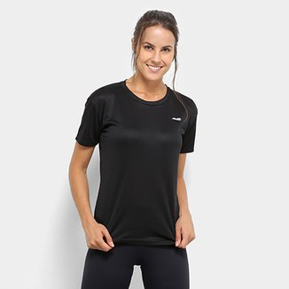 23233b8767ce7 Camisetas Femininas em Oferta   Netshoes