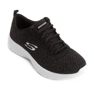 3d05ac988 Tênis Skechers Dynamight Blissful Feminino
