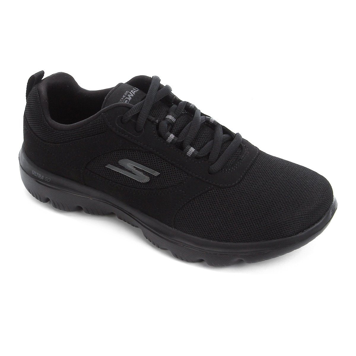 f927bcdc3 Tênis Skechers Go Walk Evolution Ultra Feminino