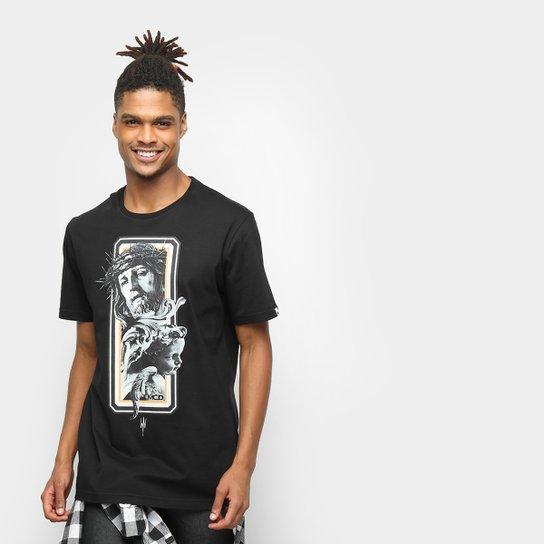 8e97b140c5a63 Camiseta MCD Regular Christ Masculina - Compre Agora