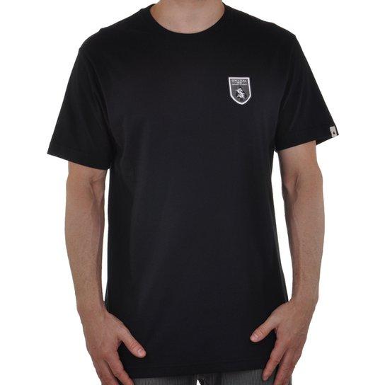 d9e220640ee6b Camiseta Mcd Sepultura Original Masculino - Compre Agora