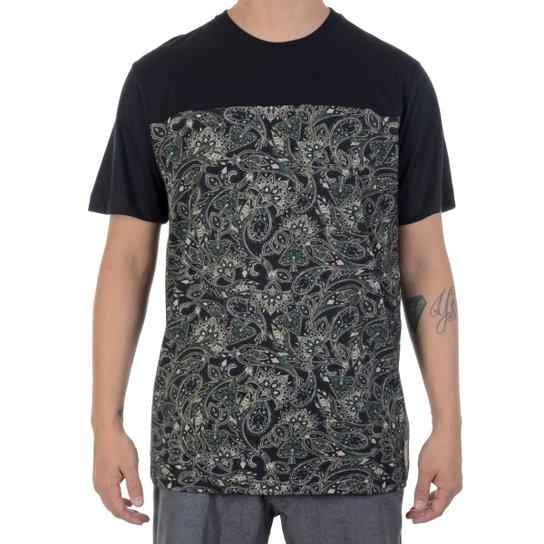 Camiseta MCD Especial Core Pasley Masculina - Preto - Compre Agora ... 0b4ee7b1be8