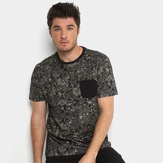 Camiseta MCD Especial Full Pasley Masculina 1b09e9fd1b1