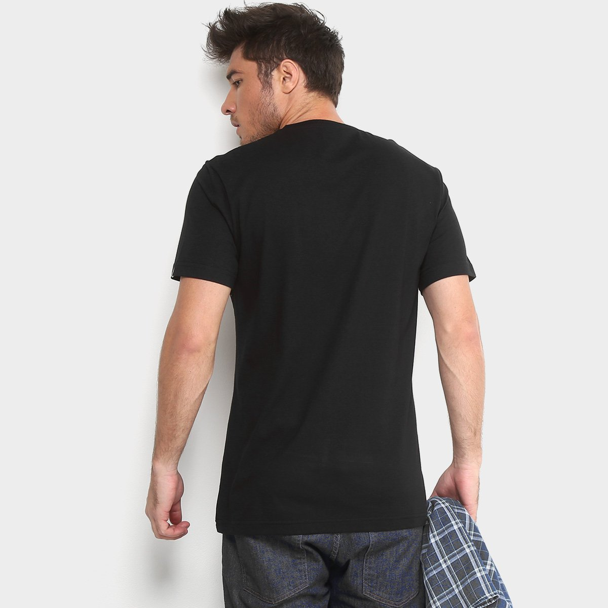 ... Foto 2 - Camiseta MCD Camouflage Masculina e447791c929