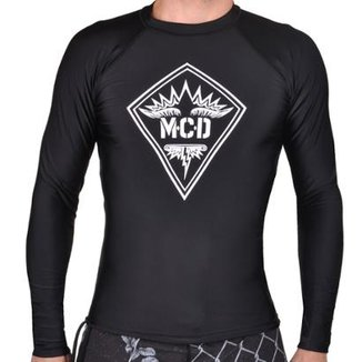 Camiseta De Lycra Mcd Way Of Life Masculino a116f9249fcbb