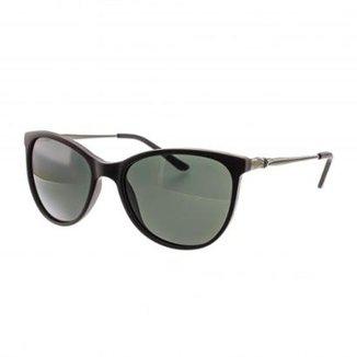 0b8f74dae Óculos de Sol Cannes Polarizado Gatinho Proteção UV Feminino