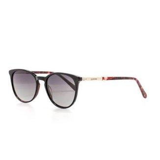 237b78bcb Óculos de Sol Cannes Polarizado Proteção UV Feminino