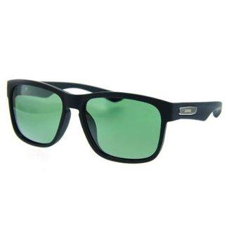bdc141e64 Óculos de Sol Cannes Polarizado Quadrado Masculino