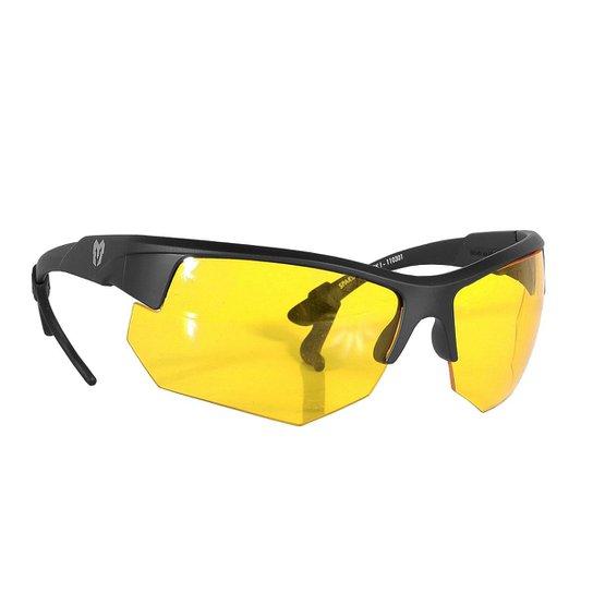 Óculos De Sol Tatico Marcos Do Val Spartan Lente - Preto - Compre ... d7fc7c18b0