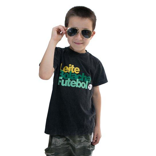 118d72957 Camiseta Infantil Comfy Estonada Masculino - Compre Agora