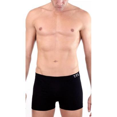 Cueca Boxer Trifil Sem Costura Algodão