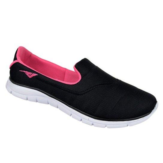 827341fbb74 Tênis Feminino Slip Confort Bouts - Compre Agora