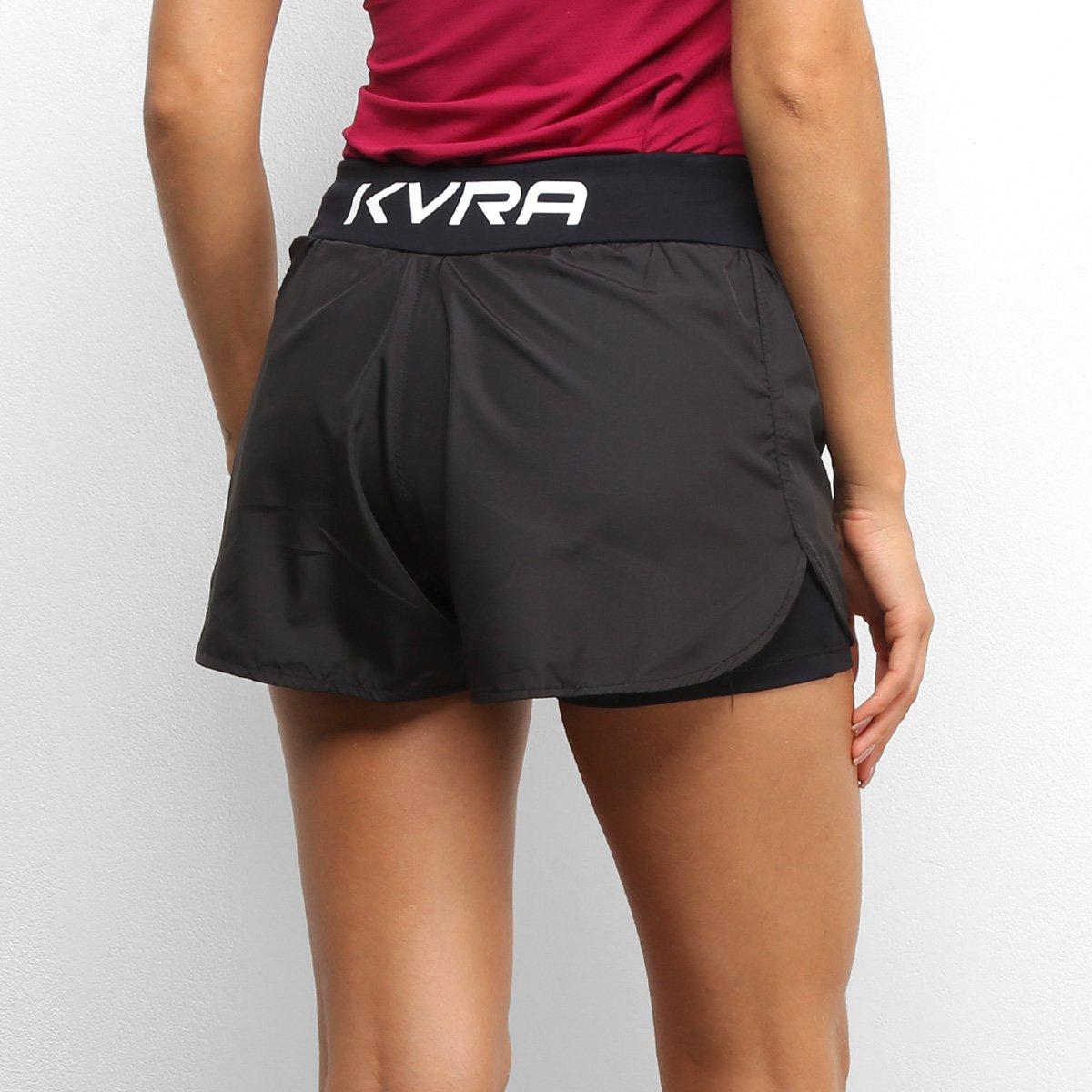 Short KVRA Ride Feminino - Tam: G - 1
