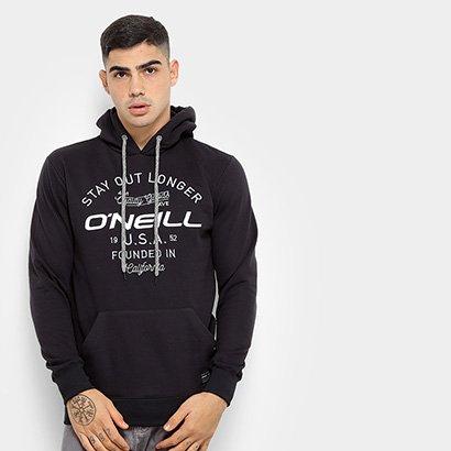 Moletom O'Neill Stay Out Masculino