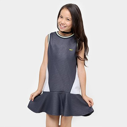 Vestido Lilica Ripilica Infantil