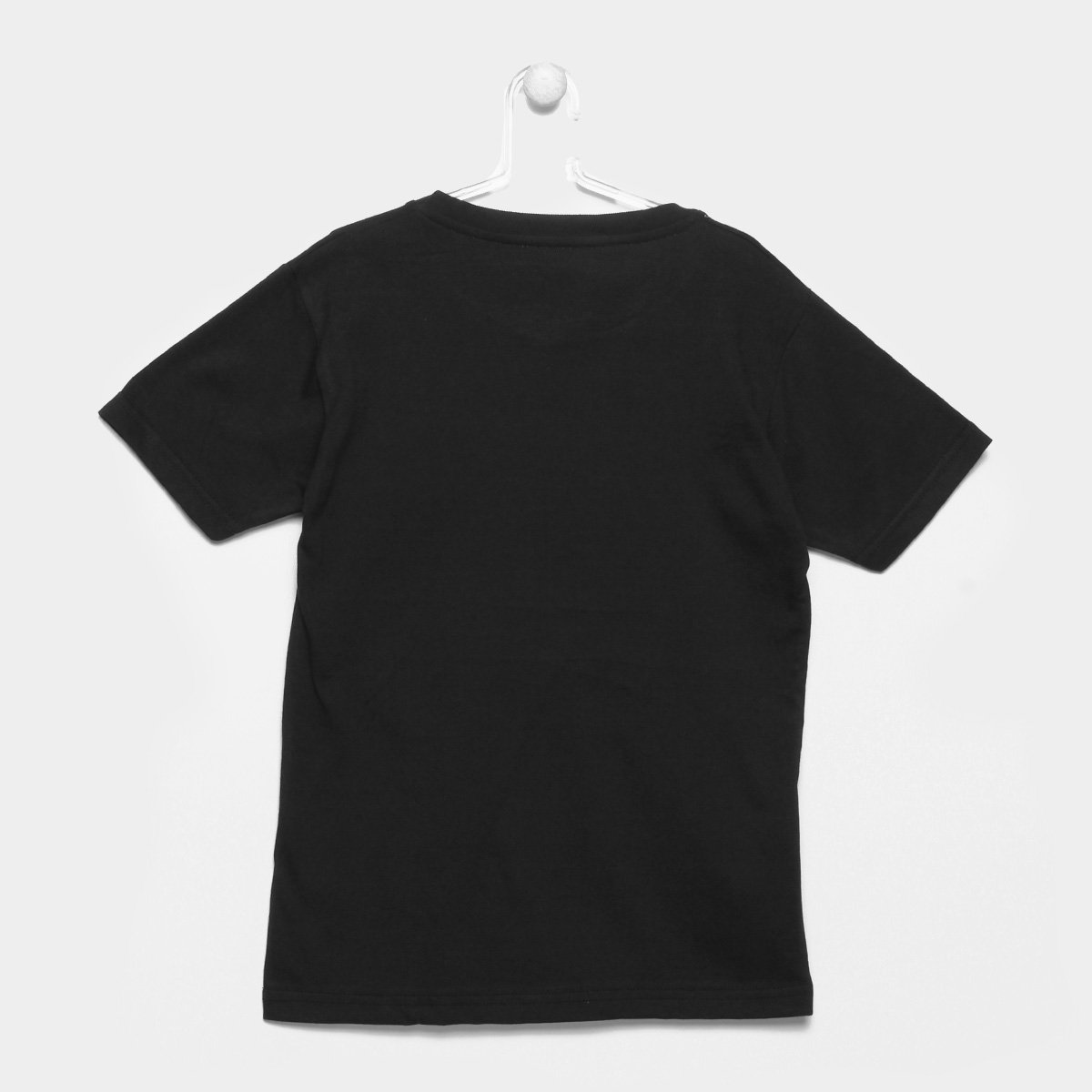 Foto 2 - Camiseta Infantil Tigor T. Tigre Surf Masculina