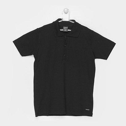 Camisa Polo Tigor T. Tigre Básica Masculina