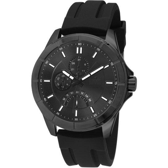 0d57d043085 Relógio Dumont Analógico Casual - Compre Agora