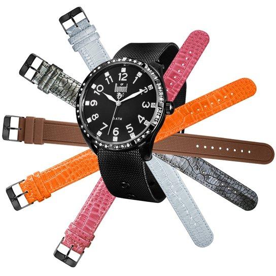 0d7ce2627ce Relógio Dumont Feminino Bali - Compre Agora