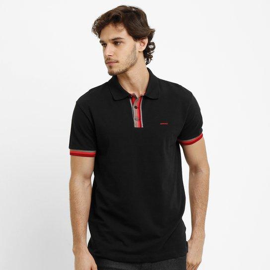 39a4d6ffcc Camisa Polo Sommer Piquet Frisos - Compre Agora