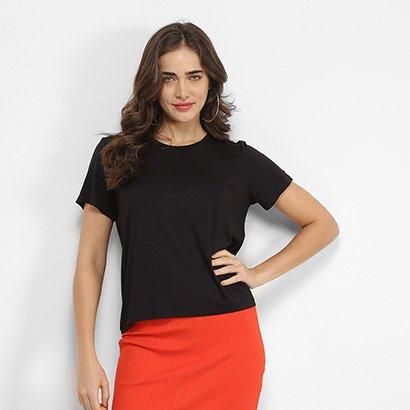 Camiseta Sommer Lisa Feminina