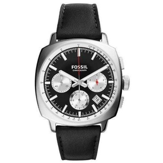f0fa8cbc147 Relógio Fossil CH2984 0PN Couro - Compre Agora