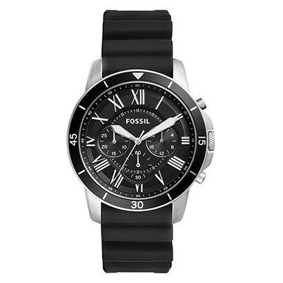 Relógio Fossil Masculino FS5254