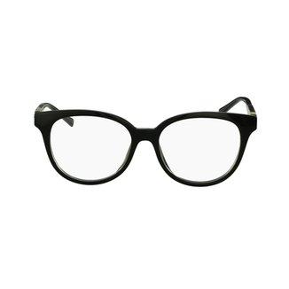 Armação Óculos Ana Hickmann Casual f57e22ba40