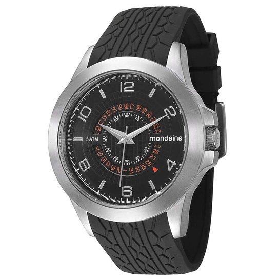 cbd37c8517d Relógio Feminino Seculus Analogico - Compre Agora