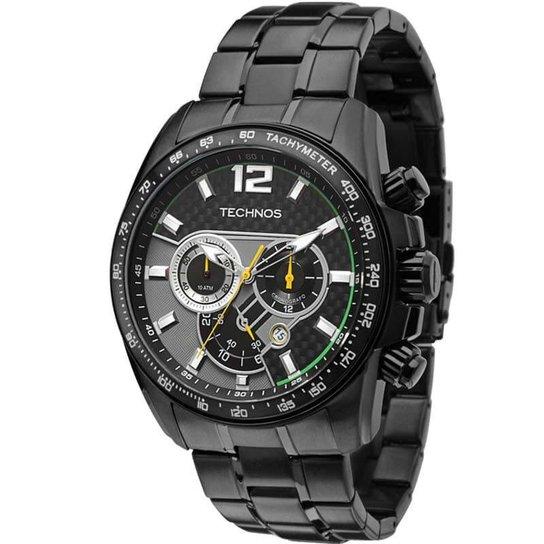 986385b0757 Relógio Technos Performance Ts Carbon Os20If 1P - Compre Agora ...