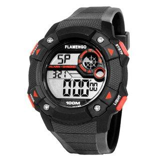 3f66b72a34ffd Relógio Flamengo FLA1360B  8P