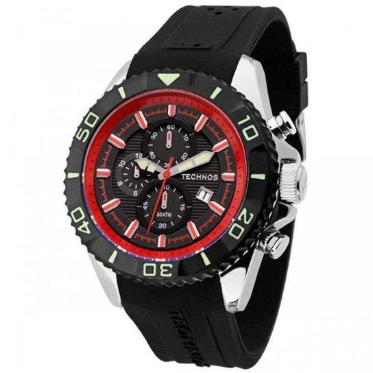 dced999c7c4 Relógio Technos Performance Acqua OS10EP 8P 53mm - Compre Agora ...