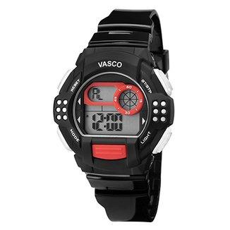 417a7005396 Relógio Vasco Technos Digital II