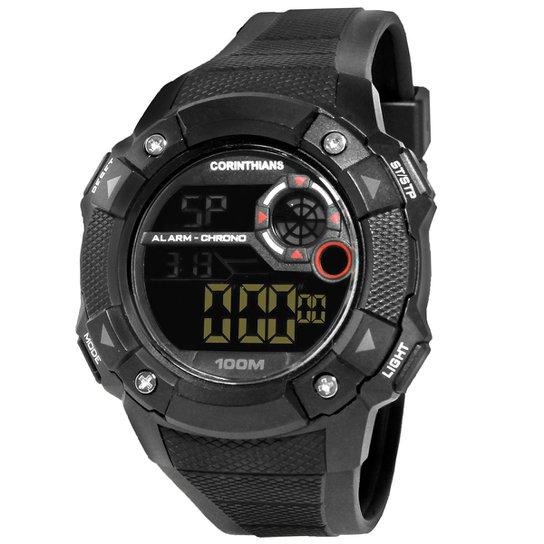 a4c1b4d0f8c Relógio Technos Corinthians Digital II - Compre Agora