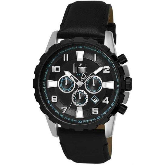 53b618db2b3 Relógio Dumont Masculino DUJP25CAG 0P - Compre Agora