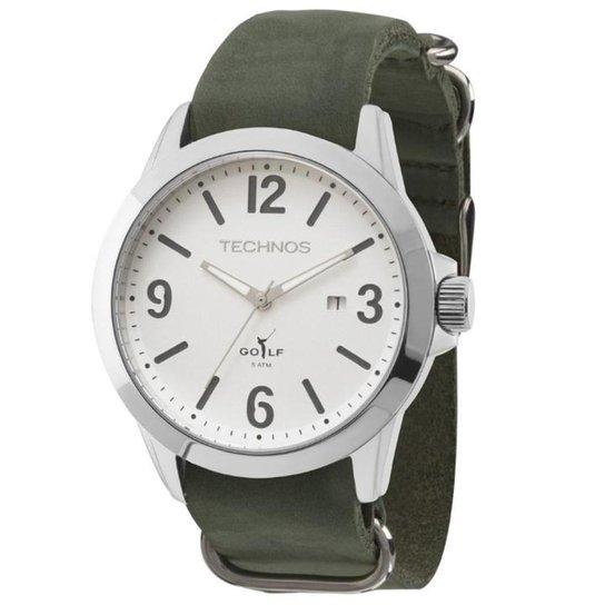 6a3b2d2d7bb Relógio Technos Classic Golf 2115KSP 0K - Preto - Compre Agora ...