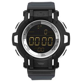 Relógio Corinthians Technos Digital 5 ATM Masculino 961be766dfd75
