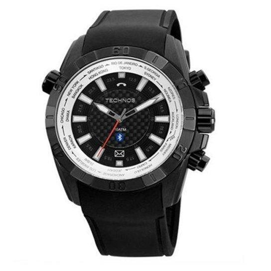 0e644f477a7 Relógio Technos Masculino Performance Ts Carbon - Compre Agora ...