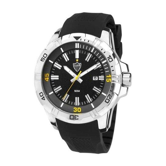 2f7069a5e1c Relógio Technos Clubes Analógico Masculino - Compre Agora