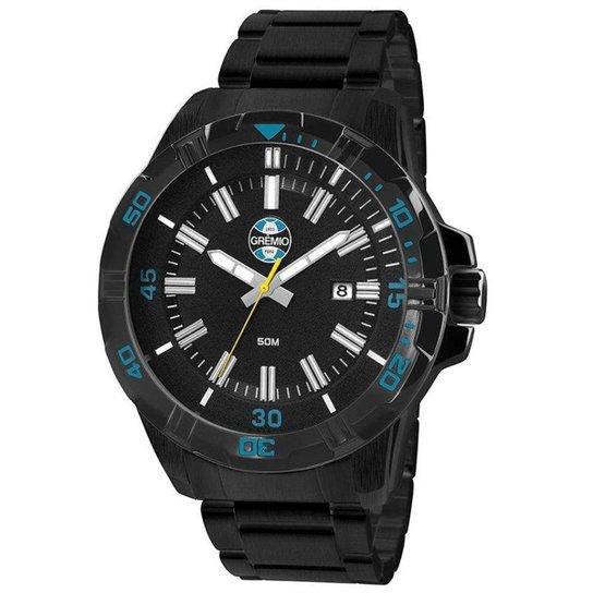 5e017b91bc6 Relógio Technos Grêmio Escudo Analógico - Compre Agora